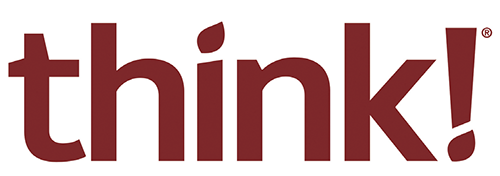 image of the think Logo