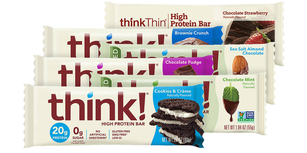 Chocolate Lover's High Protein Variety 12-Pack