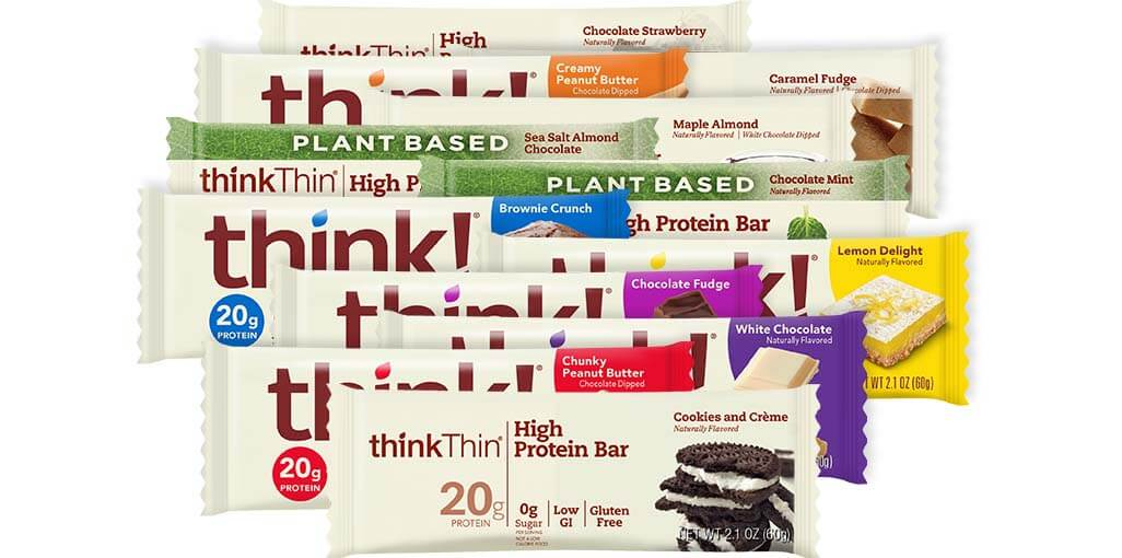 Complete High Protein Variety 12-Pack