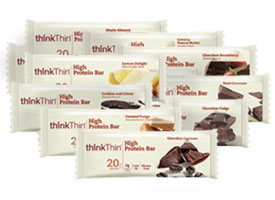 Image of High Protein Complete Variety 12-Pack packaging