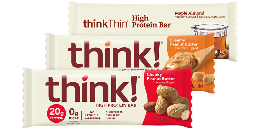 Nut Lovers High Protein Variety 12-Pack packaging