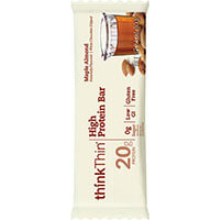 Maple Almond package