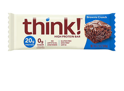 Click here to purchase High Protein Bars products