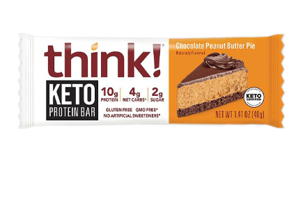 Click here to purchase Keto Protein Bars products