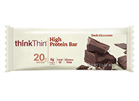 Dark Chocolate Protein Bar [tkp-703558.jpg] - Click for Details