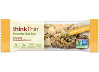 Original Roasted Almond Protein Nut Bar [tkp-708409n.jpg] - Click for Details