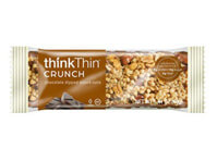 Chocolate Dipped Mixed Nuts Crunch Bar [tkp-708430.jpg] - Click for Details