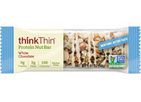 White Chocolate Protein Nut Bar [tkp-708614n.jpg] - Click for Details