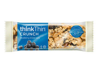 Blueberry Mixed Nuts Crunch Bar [tkp-709062.jpg] - Click for Details
