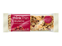 Cranberry Mixed Nuts Crunch Bar [tkp-709093.jpg] - Click for Details
