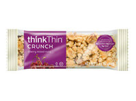 Cherry Mixed Nuts Crunch Bar [tkp-709154.jpg] - Click for Details