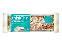 Coconut Chocolate Mixed Nuts Crunch Bar [tkp-709444.jpg] - Click for Details
