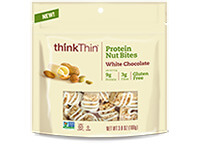 White Chocolate Protein Nut Bites [tkp-712413.jpg] - Click for Details