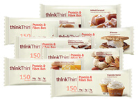 Image of Protein & Fiber Variety 14-Pack packaging