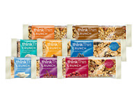 Crunch Mixed Nuts Complete Variety 16-Pack  [tkp-vpch16.jpg] - Click for Details